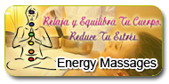 Energy Massages in Kissimmee